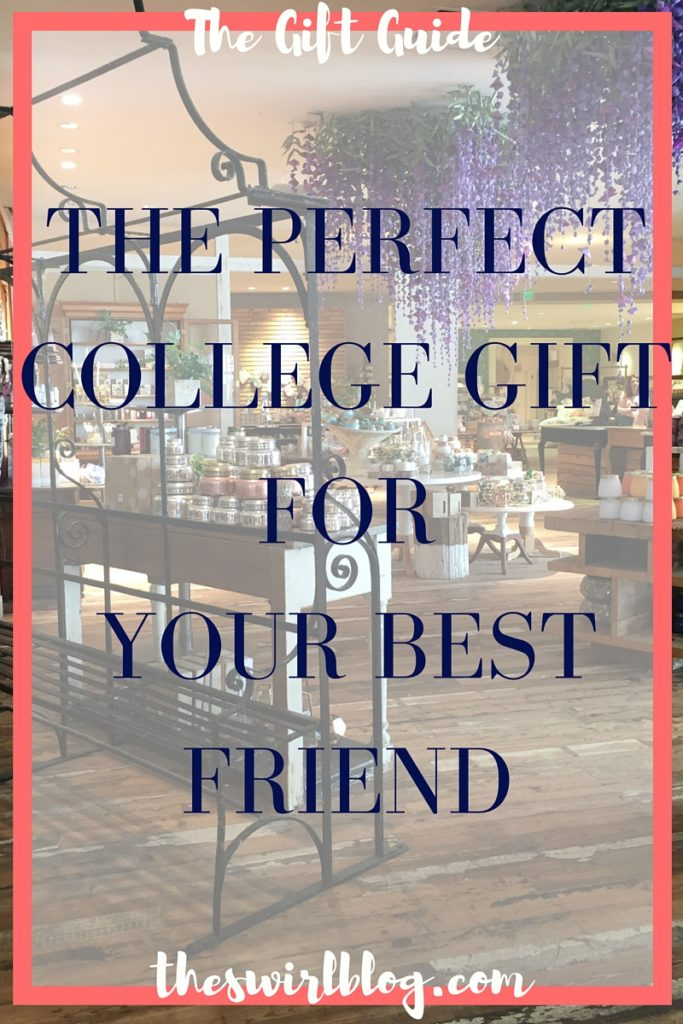 Finding Perfect College Gift