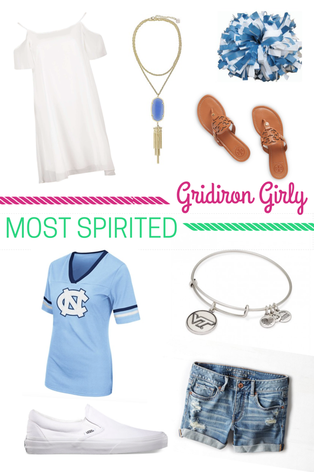 college look outfits