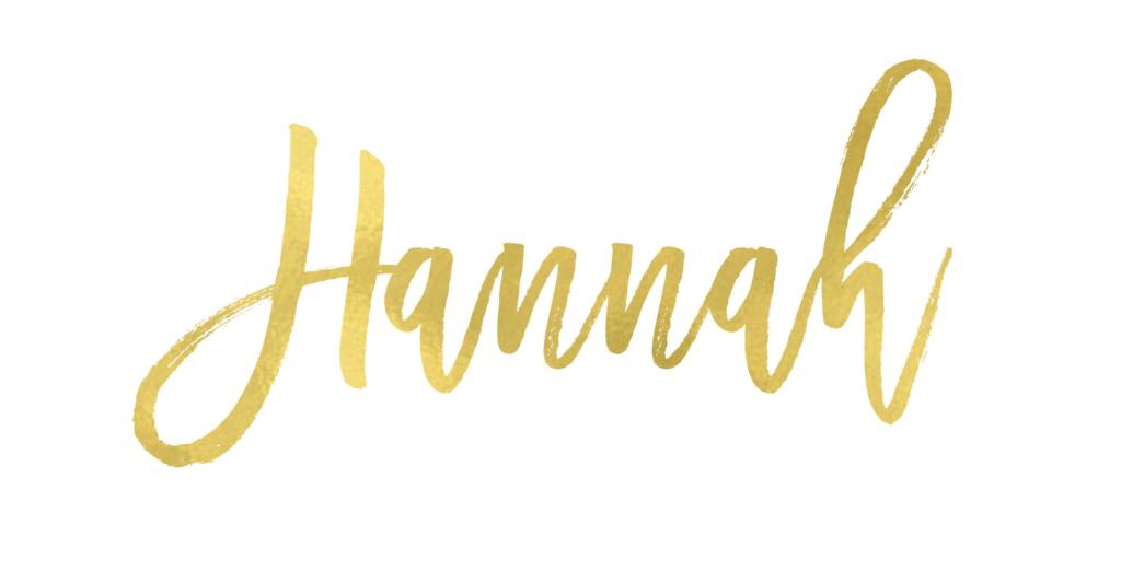 Signature_Hannah