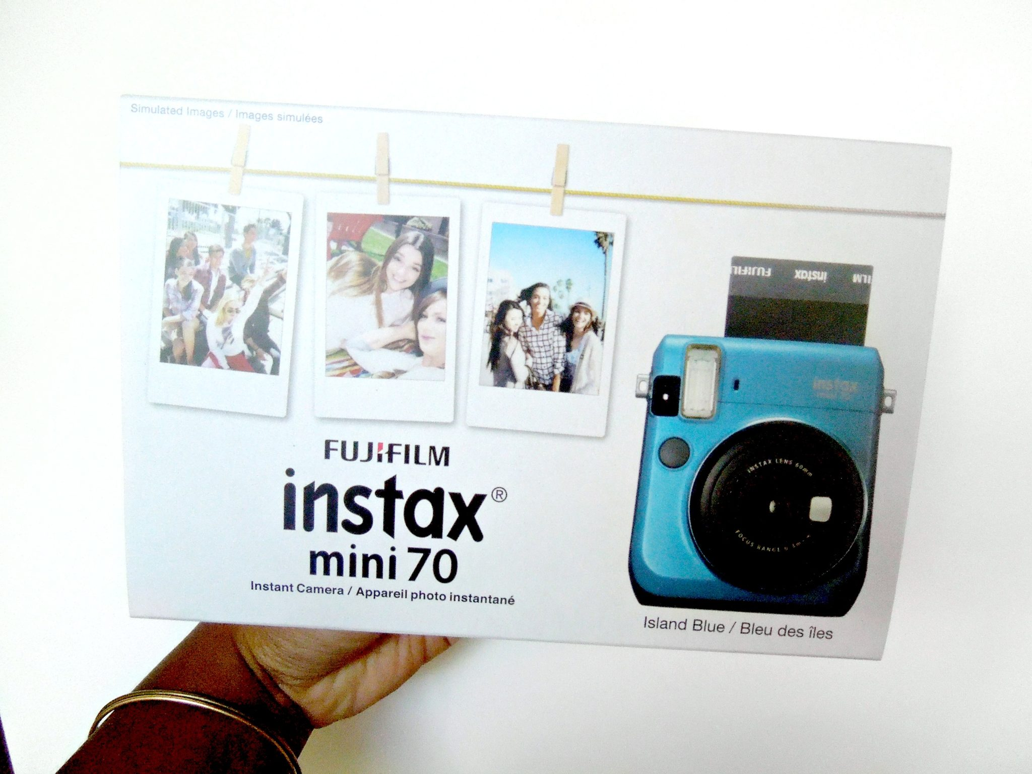 InstaxPackaging