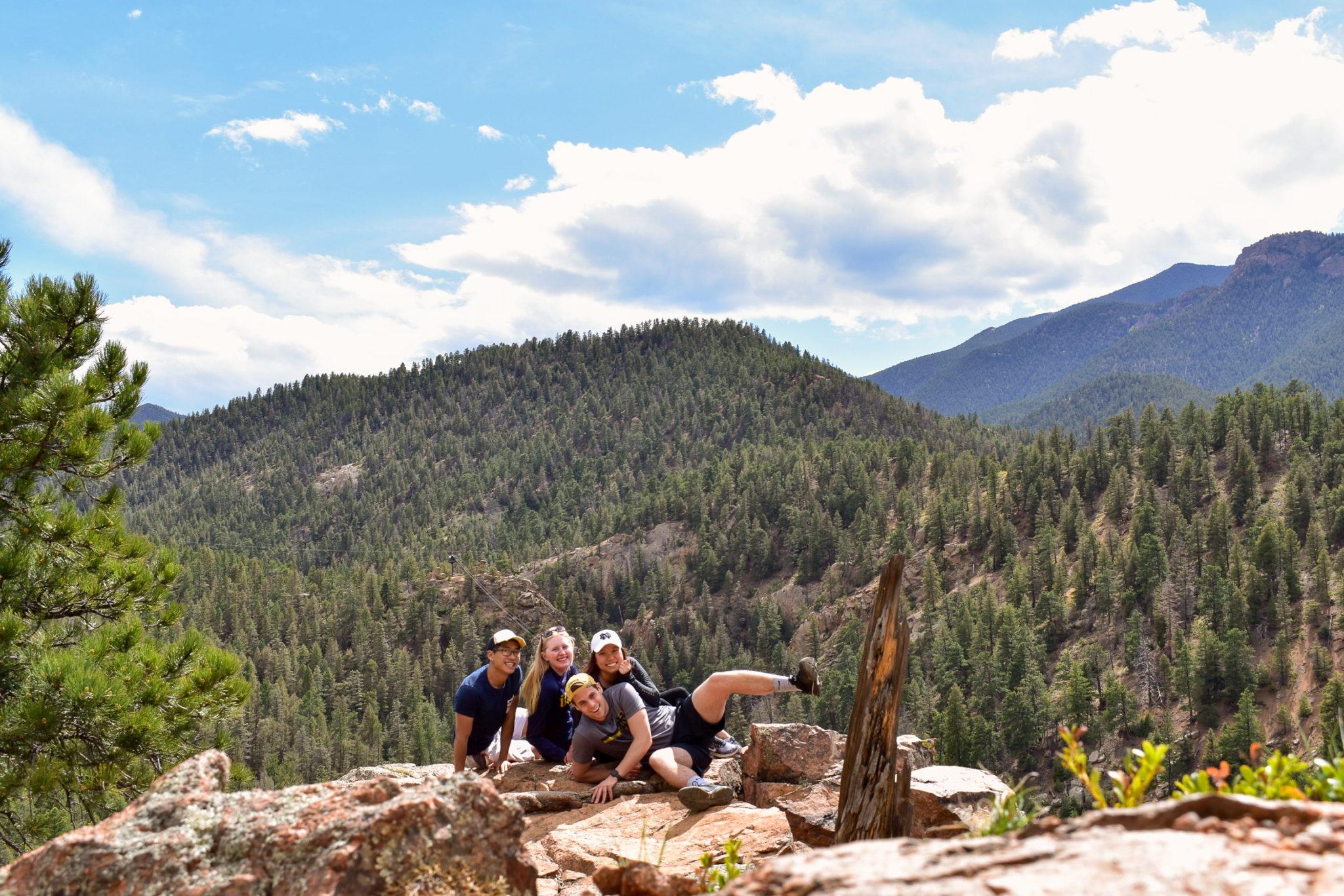 Colorado springs freebies