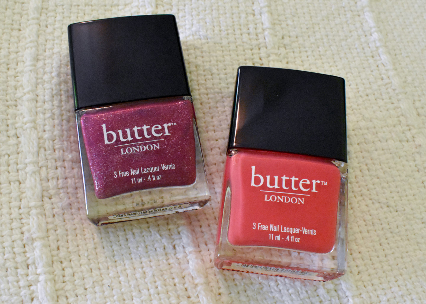 Relax in College | Butter London Nail Polish