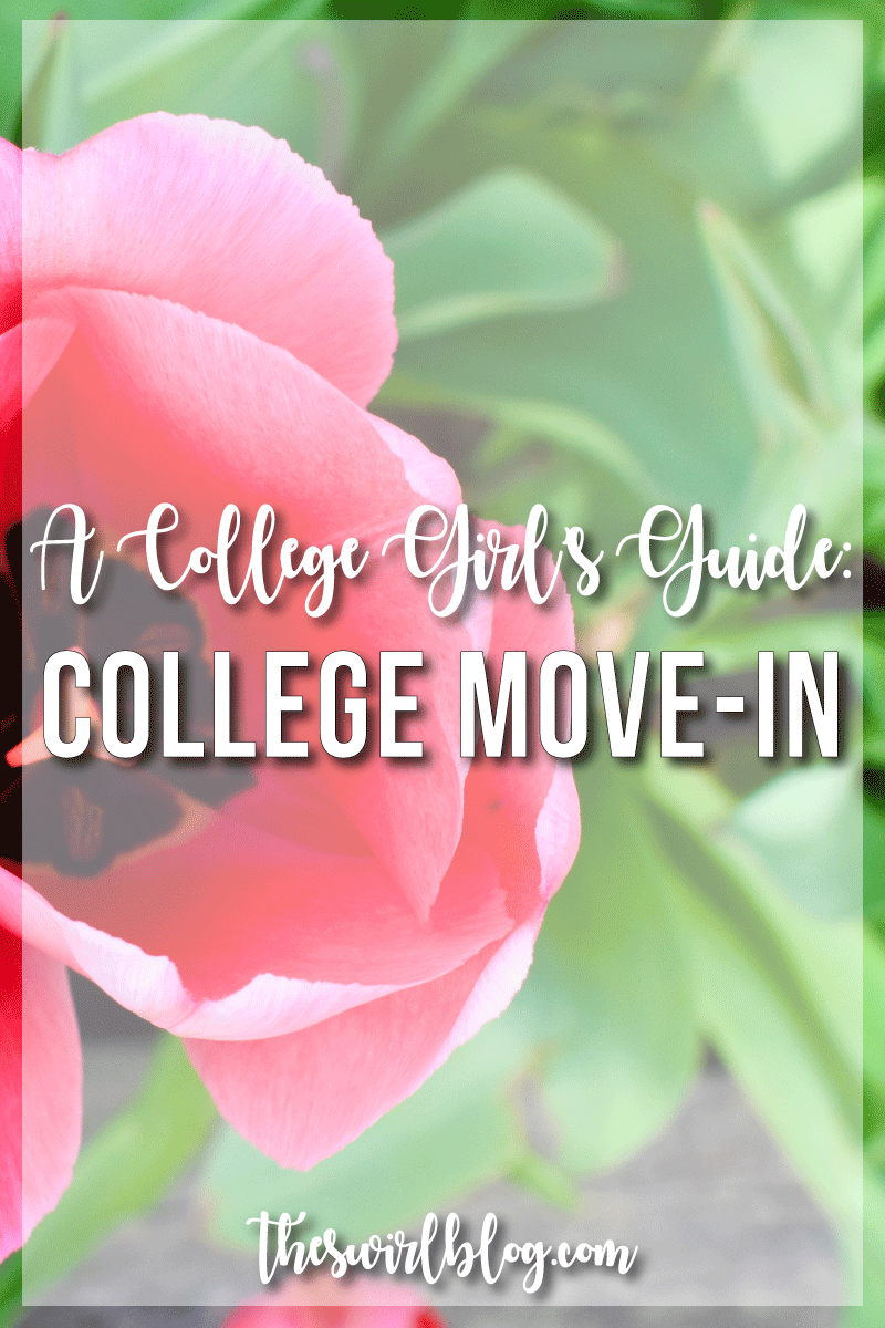 Move-in can be a stressful time for all parties involved, but with my tips & tricks you'll be able to relax and have an enjoyable, exciting move-in!