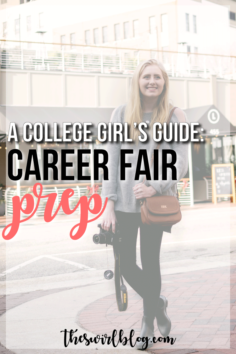 Whether you're looking for a job, and internship, or simply just looking to get a look at what the hiring process is like, attending a career fair is a must-do. But what's the best way to prepare?