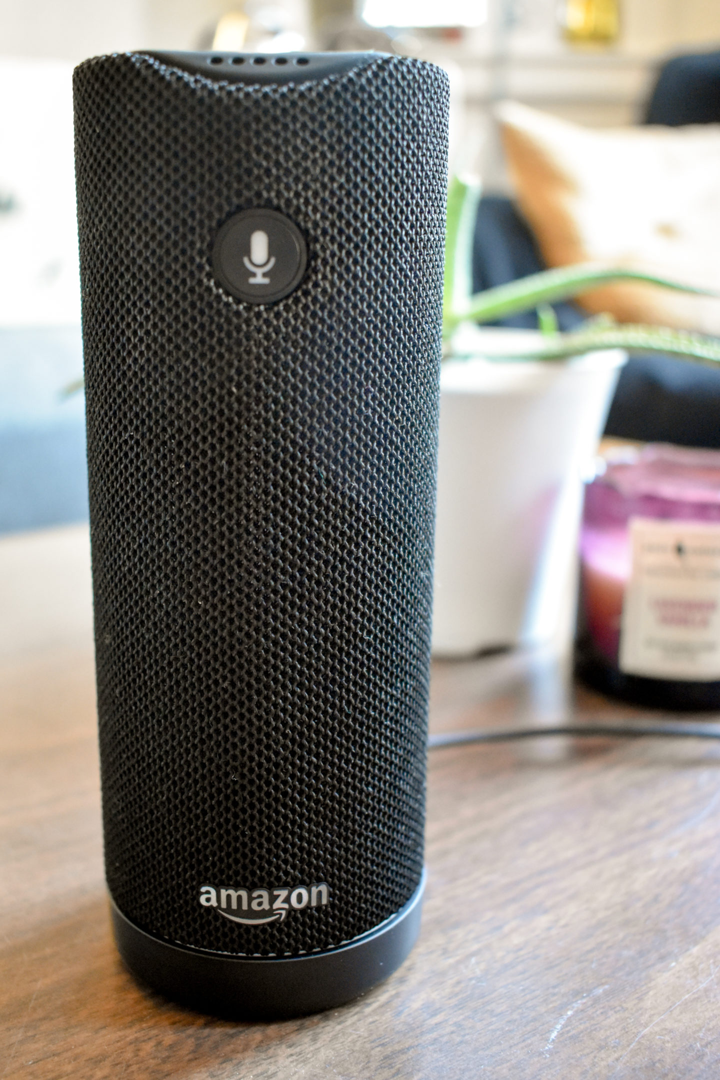 Hey y'all! This week's post is going to be a quick review of my Amazon Alexa and how I use it in my college dorm room, along with my two favorite Amazon Alexa hacks!
