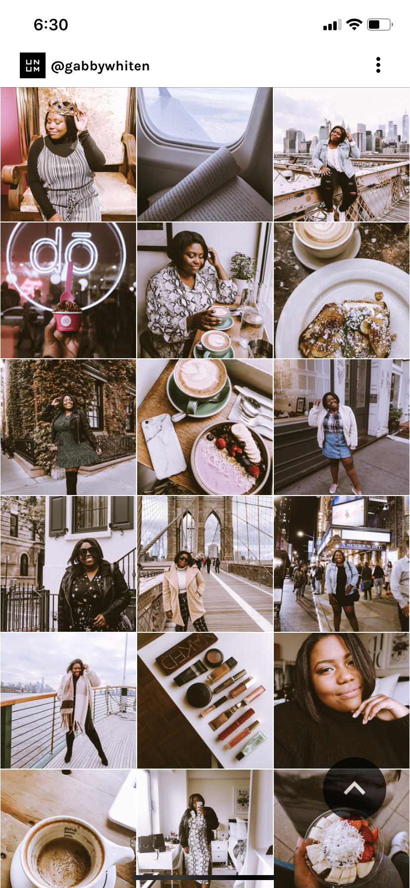 How I Edit & Curate My Blog and Instagram Photography! - Gabby In