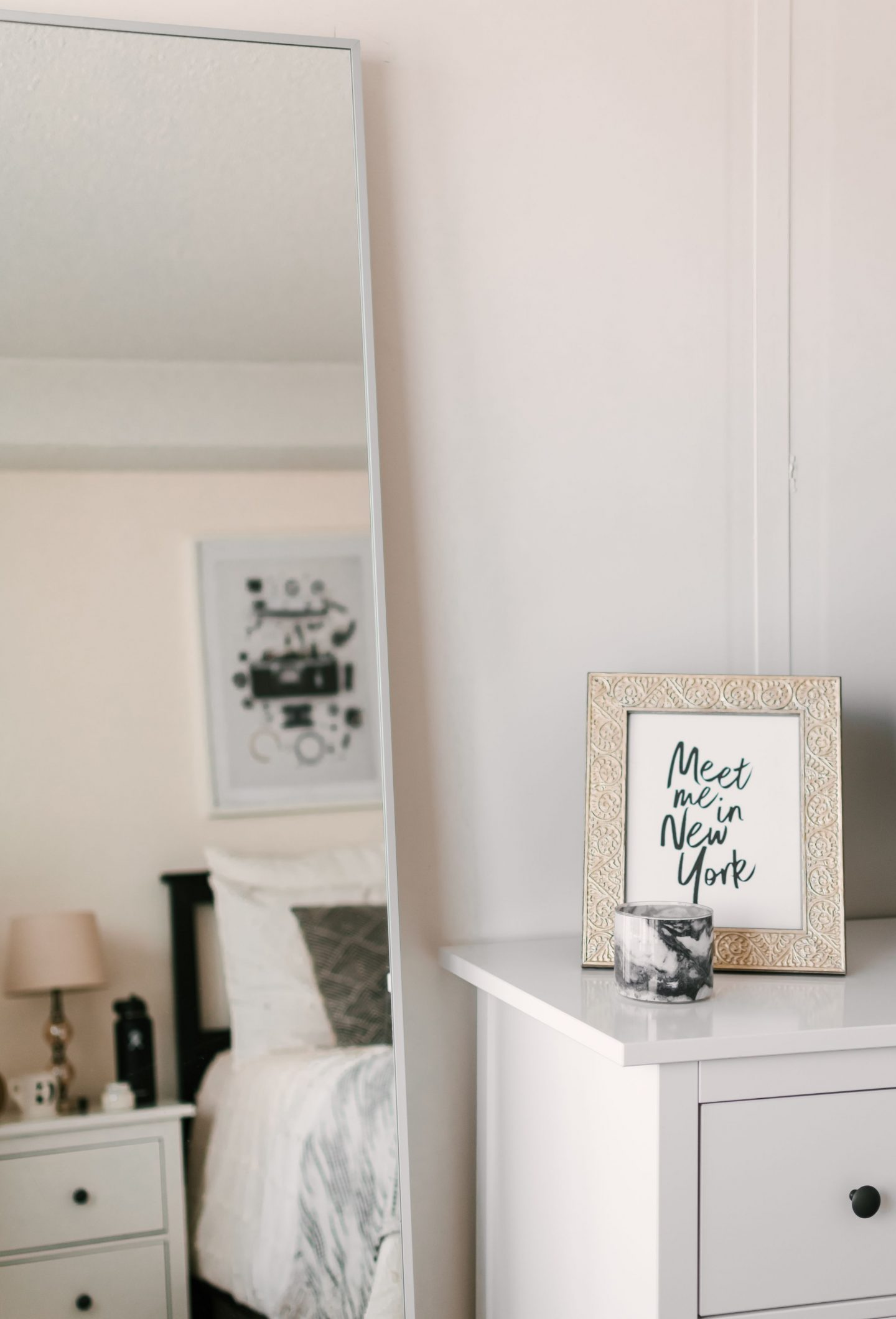 6 Tips For Decorating Your First Apartment On A Budget Gabby In The City