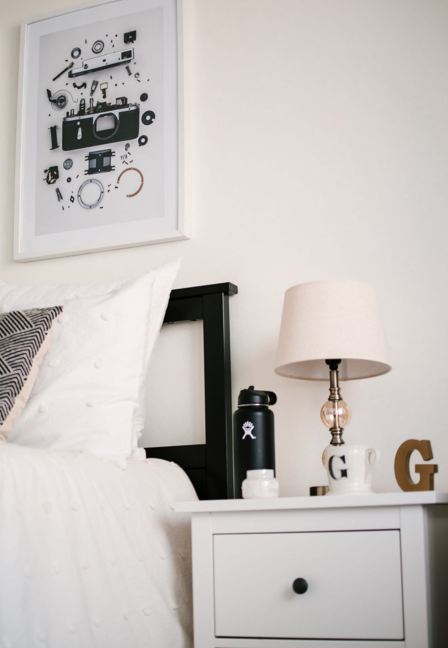 6 Tips for Decorating Your First Apartment On A Budget ...